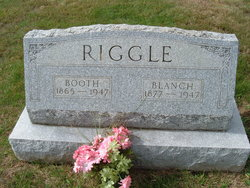 Booth Riggle