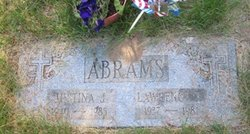 Lawrence A Abrams