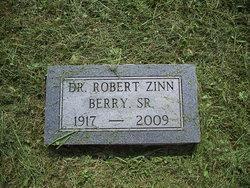 Dr Robert Zinn Berry, Sr