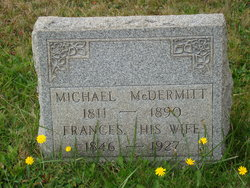 Michael McDermitt