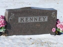 Frances Elizabeth Betty <i>Sullivan</i> Kenney