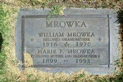 Frances Marie <i>Pettit</i> Mrowka