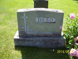Clifford Deso