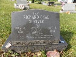 Richard Chad Ricky Shriver