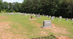 Alabama Cemetery