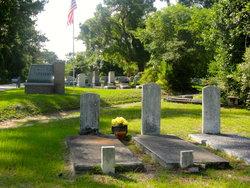Victoria Cemetery