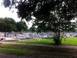 Pythian Cemetery