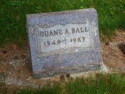 Duane Allan Ball