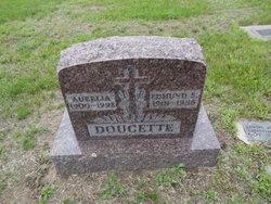 Aurelia Marie <i>LaForce</i> Doucette