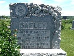 William Anderson Safley