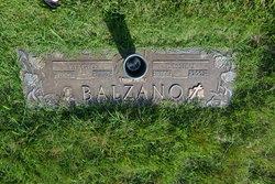 Dessie Jane <i>Roberts</i> Balzano