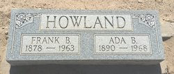 Ada B Howland