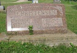 Edna M <i>Shanley</i> Christensen