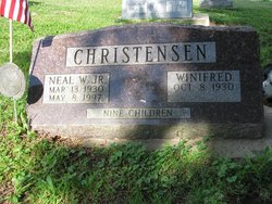 Neal W Christensen, Jr