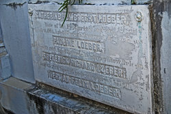 Catherine <i>Humbrecht</i> Loeber