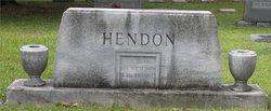 Norris Hendon