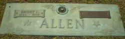 Atha M <i>Fant</i> Allen