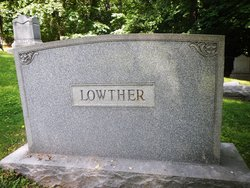 Lucian Dewane Lowther