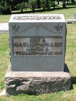 John Rice Gumbert