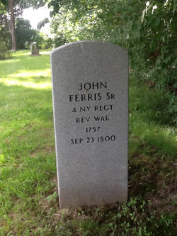 John Ferris, Sr
