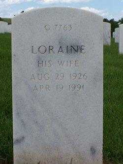 Loraine Aalseth