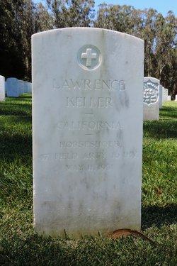 Lawrence Keller