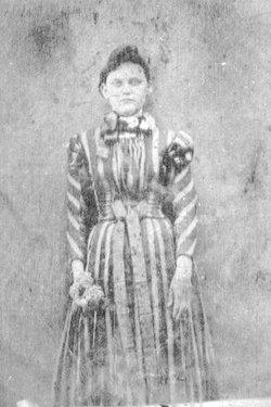 Mary Elizabeth <i>Caine</i> Burkeen