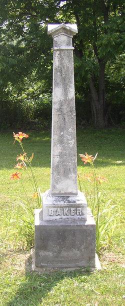 David S Baker