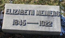 Elizabeth Mary <i>Kreke</i> Meiners