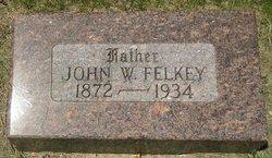 John Wesley Felkey