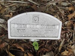 Michael Gary Mike Martin
