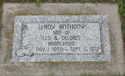 LeRoy Anthony Branchaud