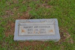 Margaret Ann Chandler