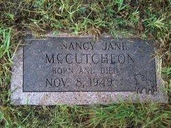 Nancy Jane McCutcheon