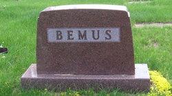 Mildred Faye <i>Arbuckle</i> Bemus