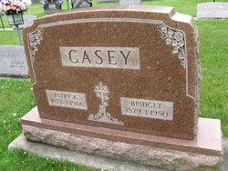 Bridget Elizabeth <i>Kelly</i> Casey