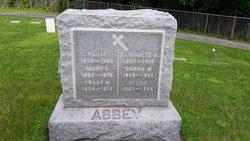 Mary L Abbey