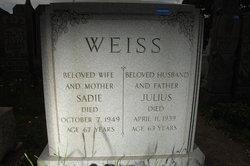 Sadie Weiss