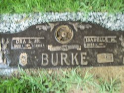Ora L. Burke, Sr