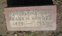 Frank Henry Arnold