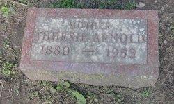 Theresa M. Thursie <i>Brown</i> Arnold