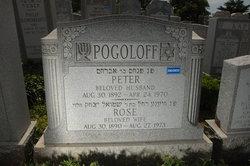 Peter Pogoloff