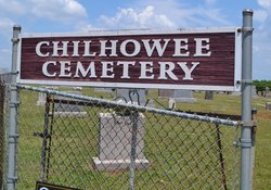 Chilhowee Cemetery
