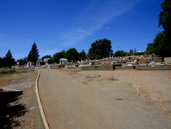 Sutter Creek Catholic Cemetery