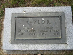 Nephi Young Taylor
