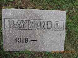 Raymond Otis Smith, Jr