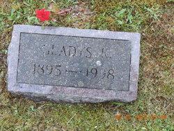 Gladys Ella <i>Kirby</i> Smith