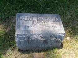 Alice Avery