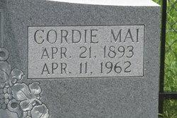 Cordie Mai Foster