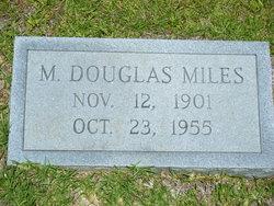 Middleton Douglas Miles